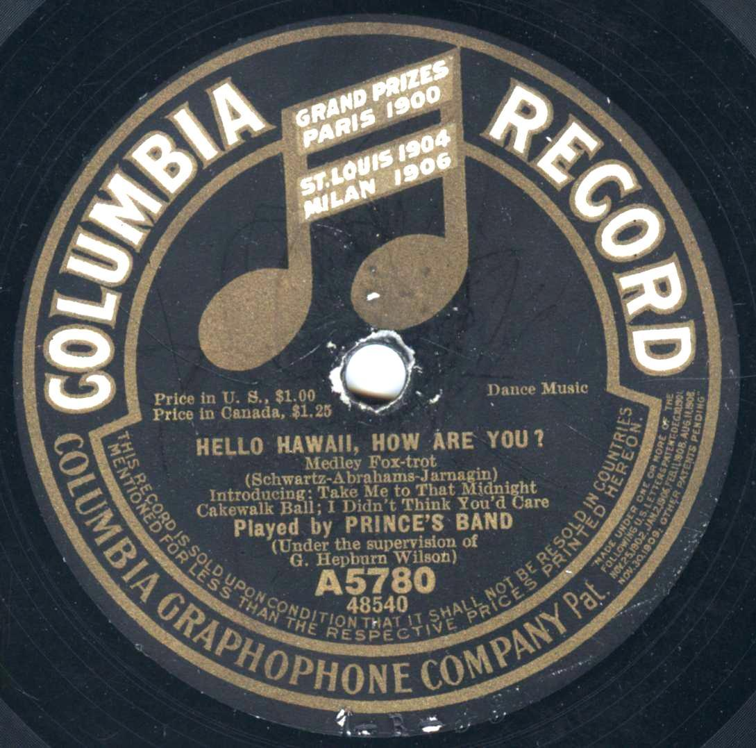 The 78rpm Home Page