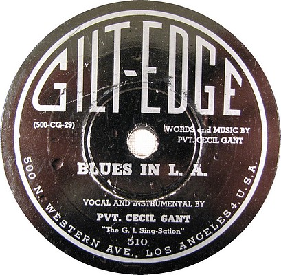 The 78rpm home page label pictures for Classic house record labels