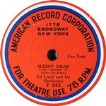 The 78rpm Home Page - Label Pictures